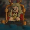 LEGO KingGeorge