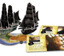 Pirates of the Caribbean PocketModel game