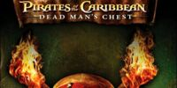 Pirates of the Caribbean: Dead Man's Chest (junior novelization)