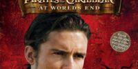 Pirates of the Caribbean: At World's End: Force of Will