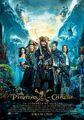 Piratas del Caribe - La Venganza de Salazar poster.jpg