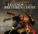 Legends of the Brethren Court: The Caribbean