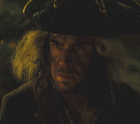 James Norrington BluRay 2