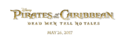 PotC 5 DMTNT Logo