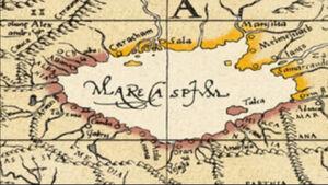 CaspianSea