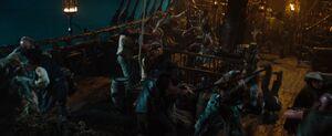 Mutiny QAR