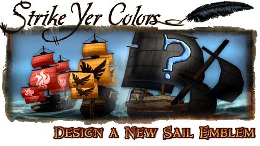 Design a New Sail Emblem