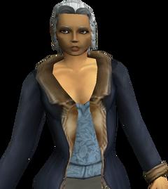 Blanca Cruz Profile