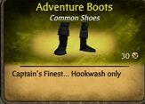 Adventure BootsM