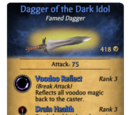 Dagger of the Dark Idol