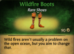 Wildfire Boots