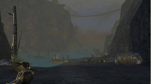 Raven's Cove dock1 news