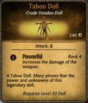 Taboo Doll2