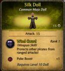 Silk Doll