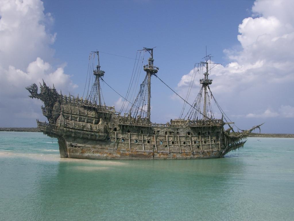 The Flying Dutchman Pirates Online Wiki Fandom Powered
