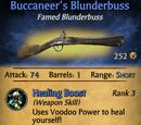 Buccaneer's Blunderbuss