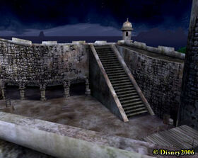 Fort-lookout