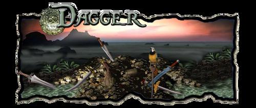 TitleDagger