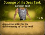 ScourgeShirt