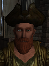 Tobias hookshot portrait
