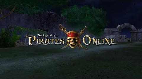 The Legend of Pirates Online Developer Short - Welcome back to the Caribbean!