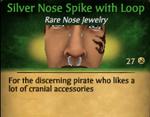 SilverNoseSpikeLoop