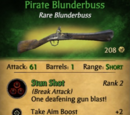 Pirate Blunderbuss