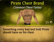 PirateChestBrand