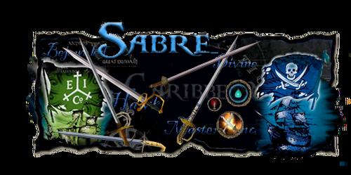 Title Sabre