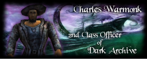 Charles Warmonk EPIC PICTURE Made by Kat -D