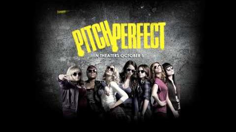 Pitch Perfect Don't Stop The Music Official Soundtrack