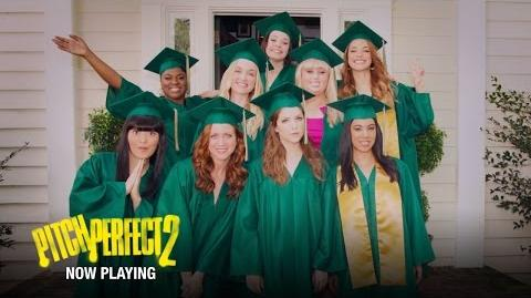 how to get pitch perfect 2
