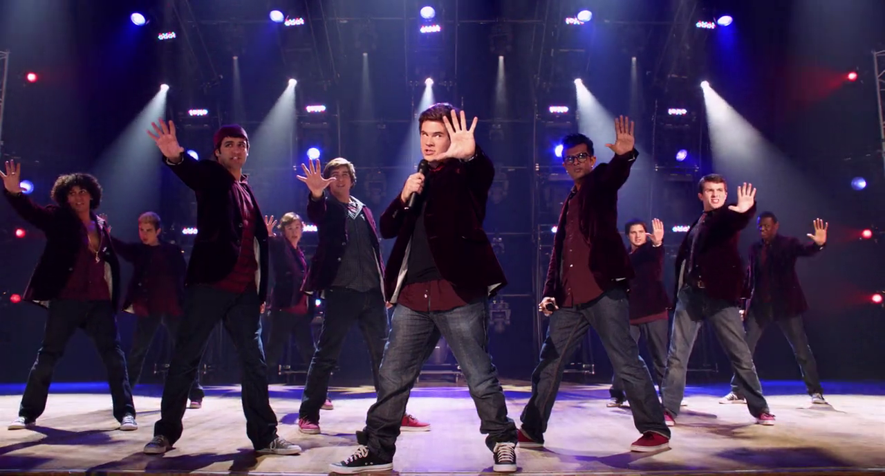 Category:Songs sung by The Treblemakers   Pitch Perfect ...