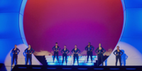 Kennedy Center Performance