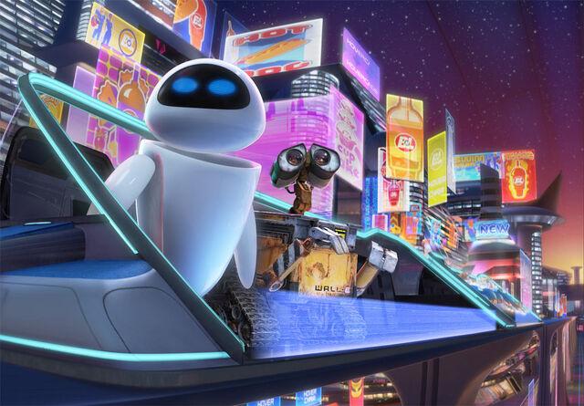 File:Wall-E&EVE AXIOM.jpg