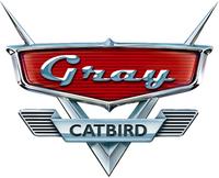 Gray catbird cars