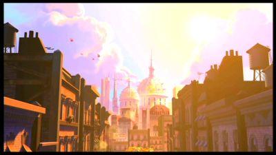 Monstropolis Pixar Wiki Fandom Powered By Wikia
