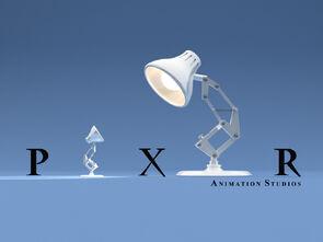 Pixar Animation Studios 2