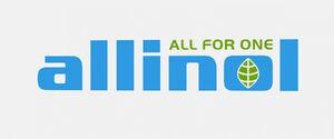 Allinol logo