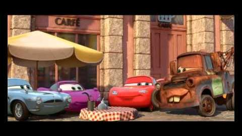 Cars 2 Answer Seguros