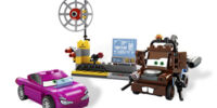 8424: Mater's Spy Zone