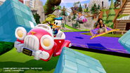 Disney infinity donald duck toy box1