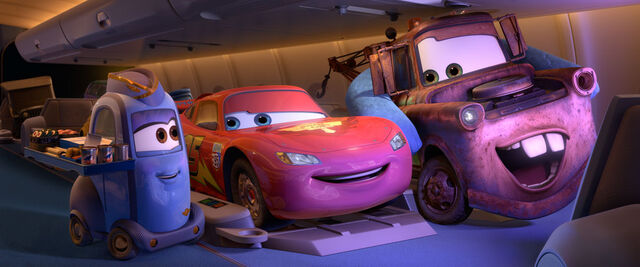 File:Cars 2 Lightning and Mater in airplane.jpg