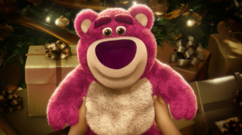 Lots-o'-Huggin' Bear | Disney Wiki | Fandom powered by Wikia