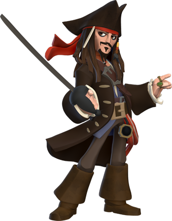 File:Disney INFINITY - Jack Sparrow.png