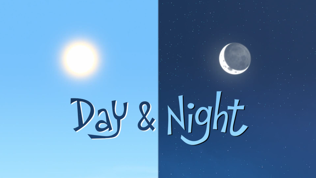 Image result for day & night