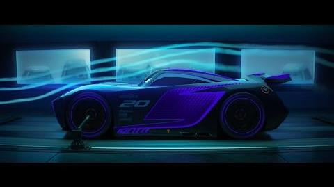 """Cars 3 """"Next Generation"""" Extended Look - In Theatres June 16"""