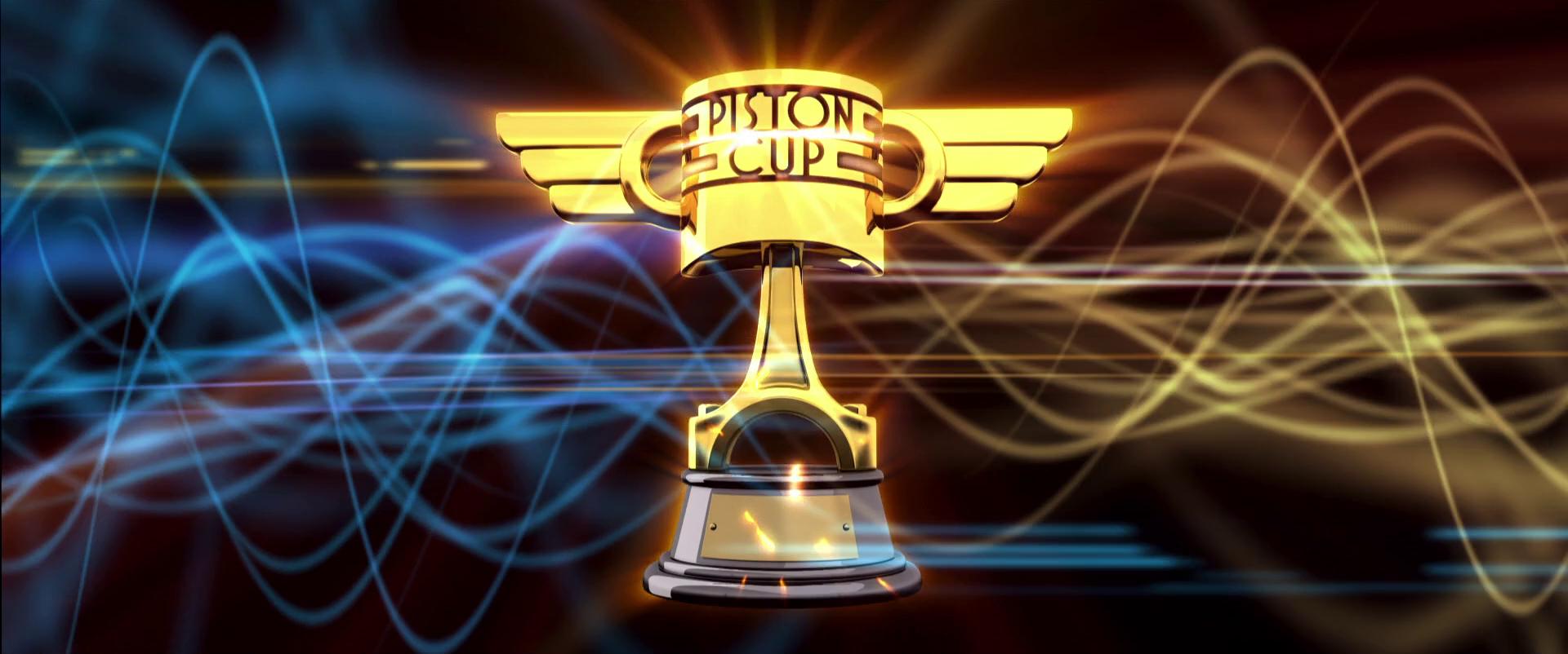 2005 Piston Cup Pixar Wiki