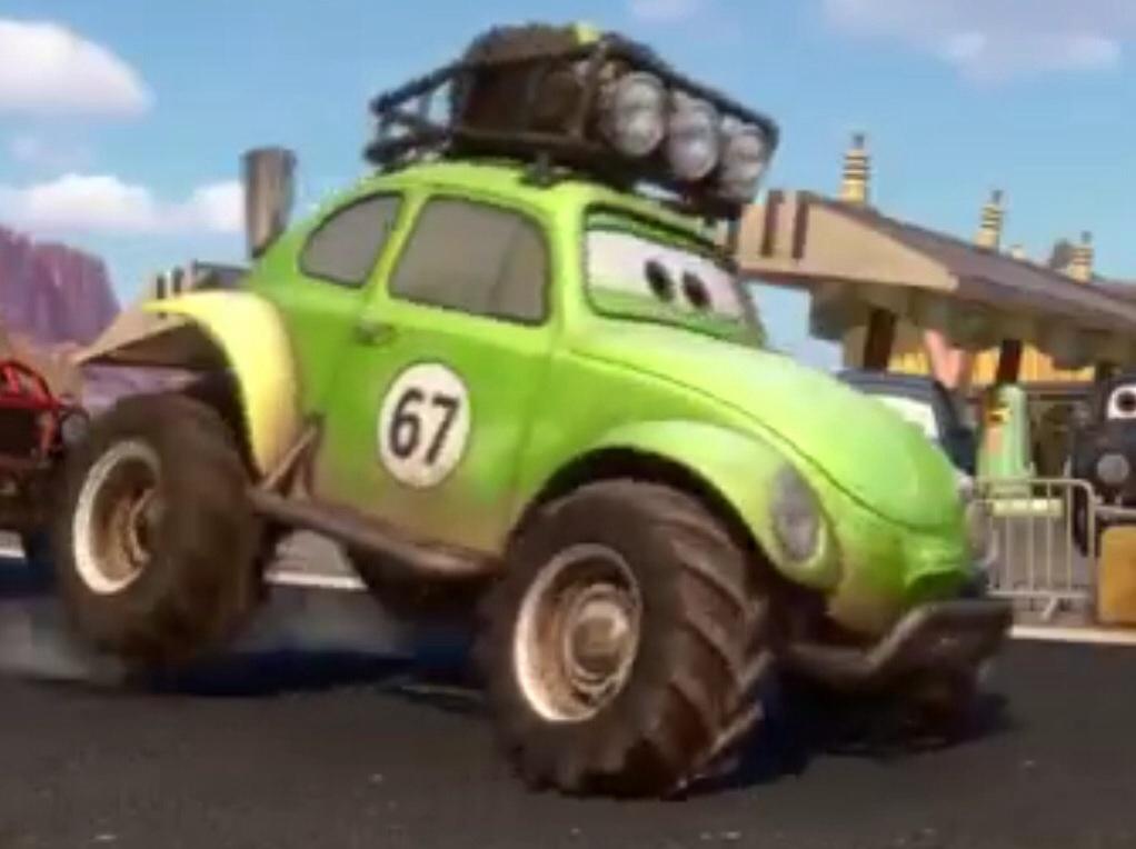 Sidewinder Race Cars