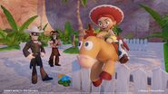 Disney Infinity Toy Box Lone Ranger 2